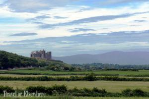 1. Rock of Cashel