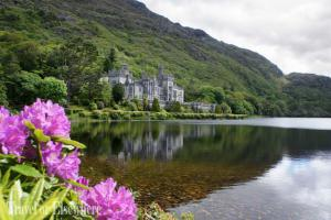 15. Kylemore Abbey